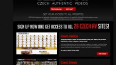 Czechav best porn paid website
