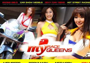 Myracequeens is the best porn paid website