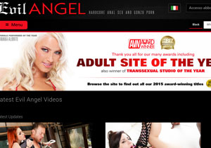 Evilangel is the best porn paid website
