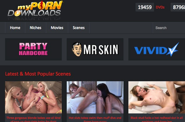 Best Porn Download Site 2