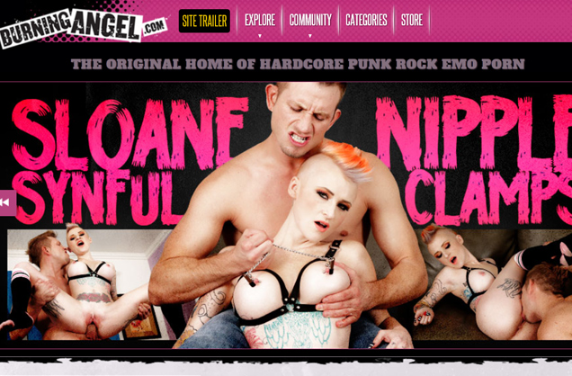 Best pay porn site for rough sex videos