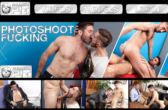 The greatest paid sex site for gay porn lovers