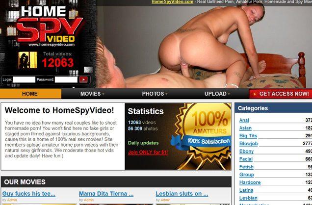 My favorite pay xxx site for voyeur porn movies