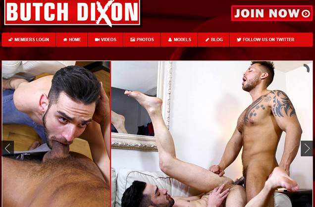 Best pay xxx site if you like to watch gay males fucking