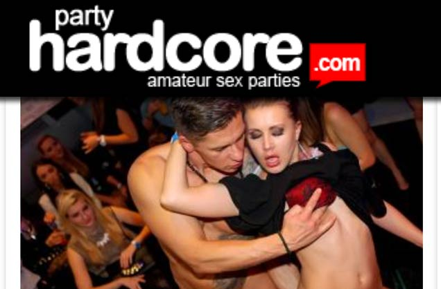 Nice paid xxx website for the wildest sex parties