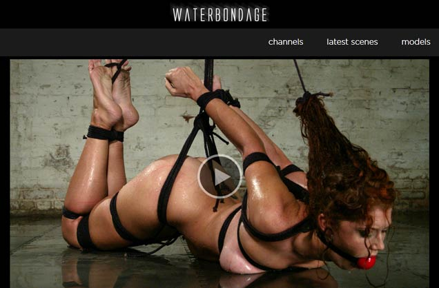 Greatest paid sex site featuring amazing BDSM porn content