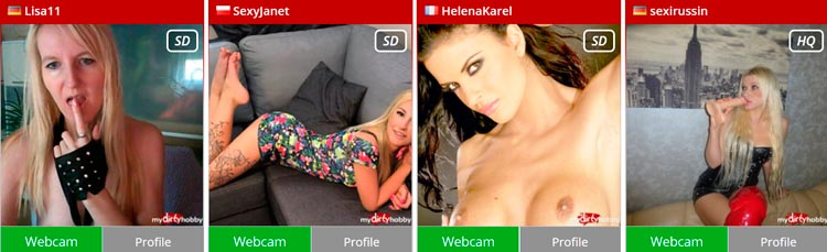 Nice premium xxx site where to watch every kind of girls in live webcam sessions