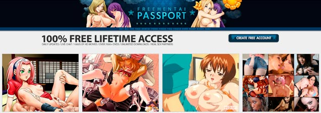 Good paid xxx site to watch anime porn action