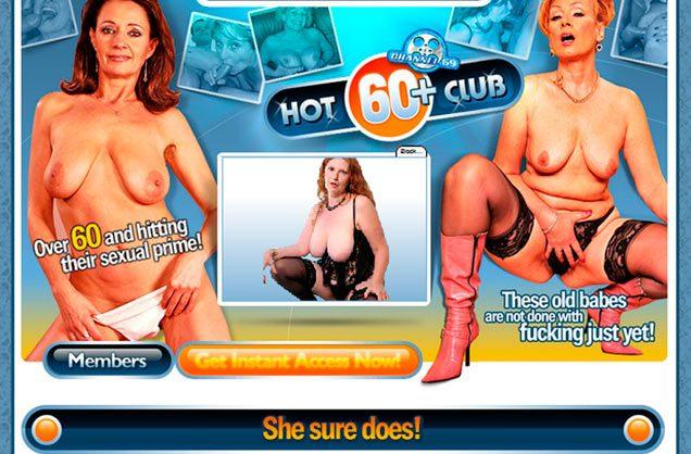 Best paid sex website featuring granny porn flicks