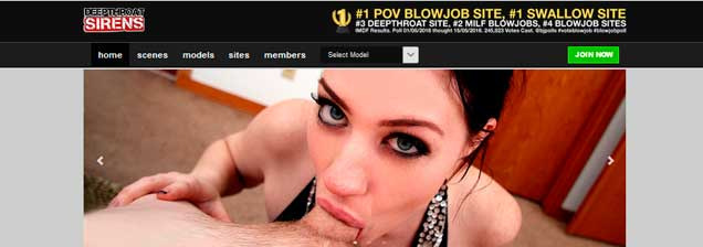 My favorite pay xxx website to find deep throat bj movies