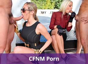 My favorite hd adult site to find the hottest CFNM porn pics