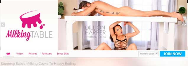 My favorite pay adult website to watch crazy massage porn flicks