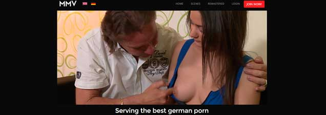 Top pay xxx site full of german porn contents