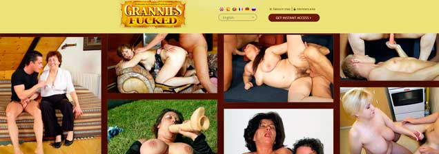 Nice hd adult site full of old lady porn action