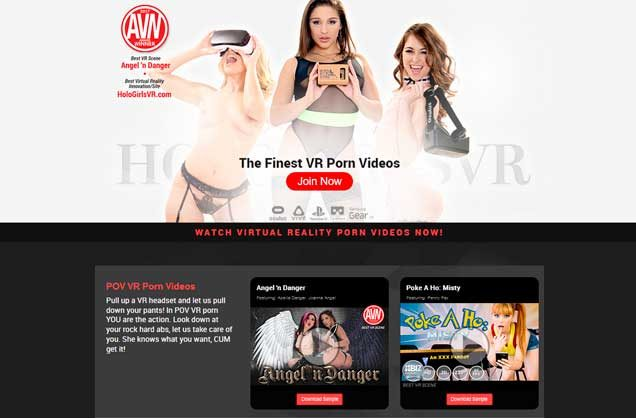 Top hd xxx site if you want to try the new virtual reality porn scenes