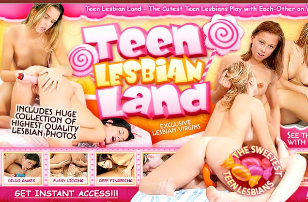 My favorite pay porn site with hot and fresh lesbian girls