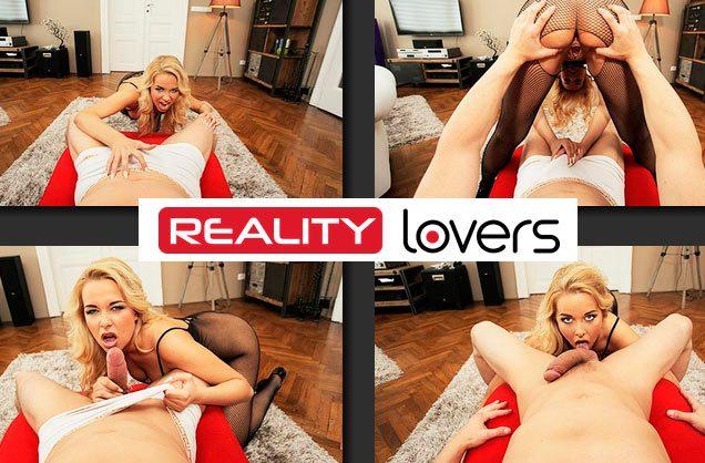 Popular hd adult website for modern VR porn material